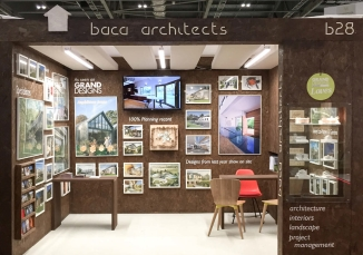 GDLive Stand2015©BacaArchitects