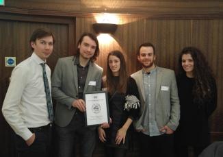 UDG Award