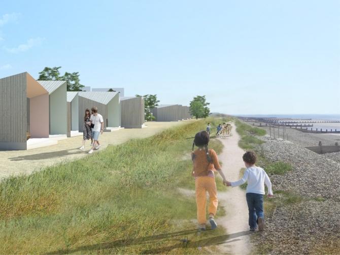 3-Baca Beach Huts A